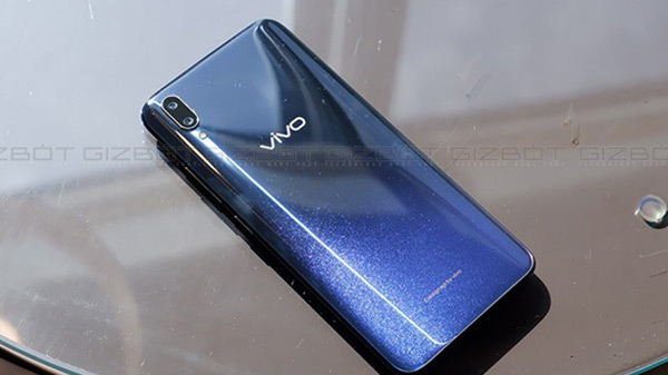 Vivo V11 and V11 Pro get up to Rs. 2,000 price cut