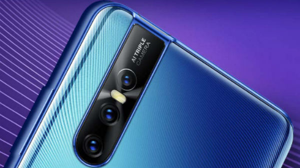 Vivo V15 Pro India launch: Watch the live stream from here