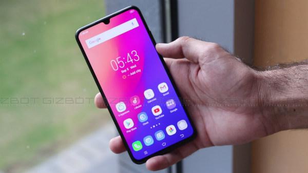 Flipkart Mobile Bonanza Offers On Vivo Y91, Vivo V15, Vivo Y93, Vivo