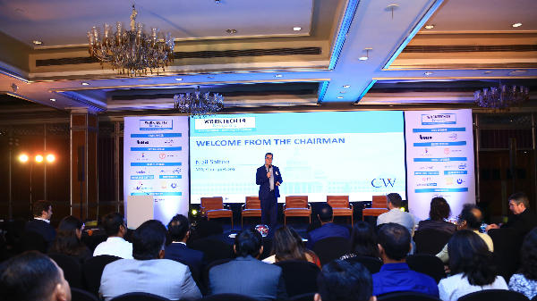 WORKTECH Hosts its First Conference in India - WORKTECH19 Bengaluru