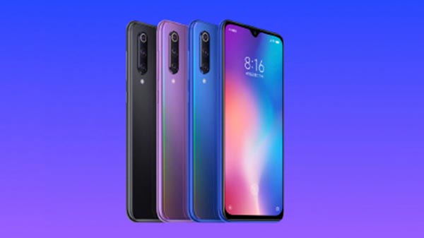 Xiaomi Mi9 SE: 48 MP triple-lens camera, SD 712 CPU and more