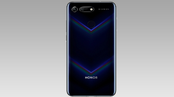 Honor View20 new firmware update brings February security patch