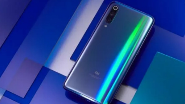 Xiaomi Mi 9 massive leak: Will feature high screen-to-body ratio