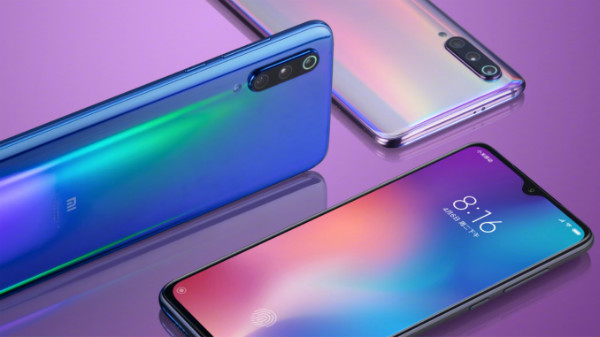 Xiaomi Mi 9 with 48MP camera officially launched for Rs. 32,000