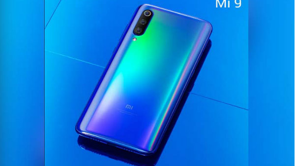 Xiaomi Mi 9, Mi 9 Explorer Edition prices leaked online ahead of February 20 launch