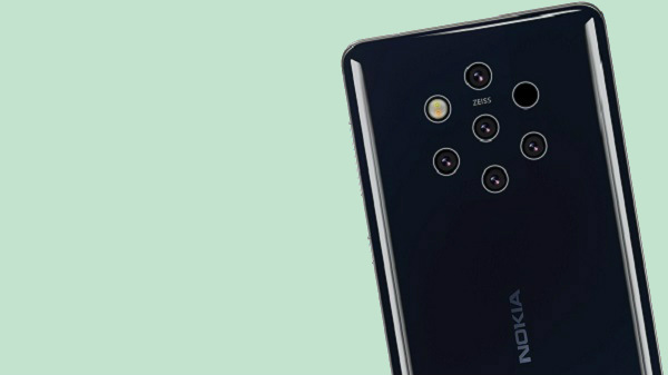 MWC 2019: HMD Global unveils flagship Nokia 9 PureView smartphone