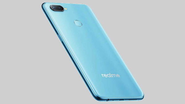 Realme 3 India launch likely pegged for early March