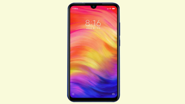 Redmi Note 7 Pro clears 3C certification, launch imminent