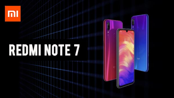 Xiaomi Redmi Note 7 will be a Flipkart exclusive, hints teaser page