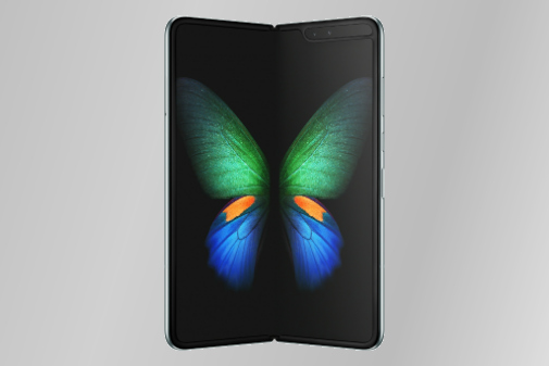 Samsung Galaxy Fold: Unique features of the foldable phone priced around Rs. 1,40,000