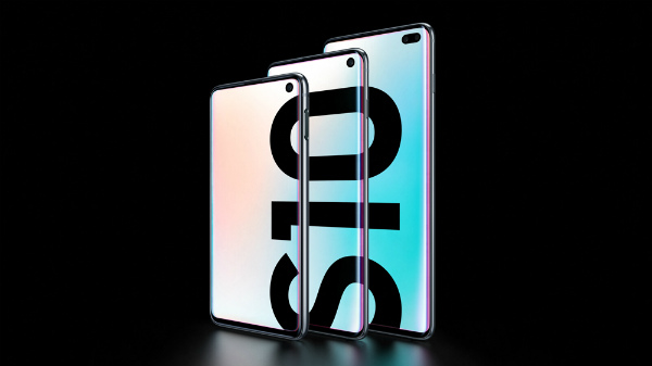 Accidental touch protection is not working on Samsung Galaxy S10 and S10+