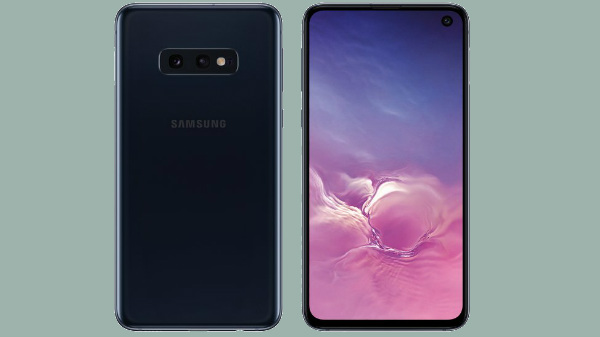 Samsung Galaxy S10 and Galaxy S10 E leaked again online