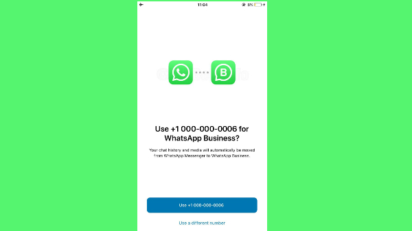 WhatsApp Business now available for iPhones: Click here to download and install