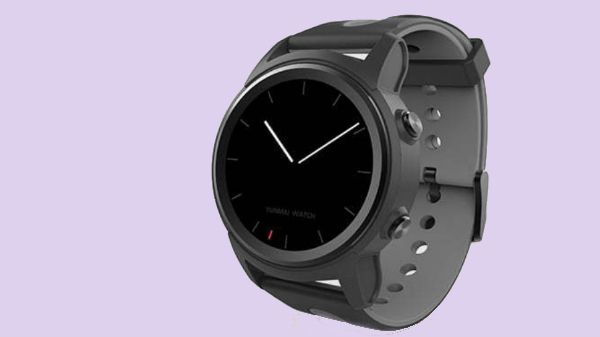 Xiaomi launches new smartwatch with IP67 certification