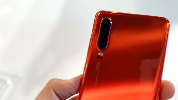 Huawei P30 Series Smartphones First Impressions