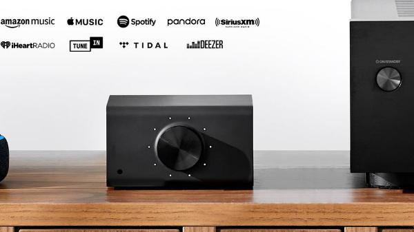Amazon Echo Link & Amazon Echo Link Amp to launch in India