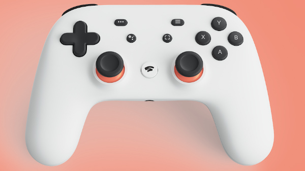 AMD  Radeon datacenter GPUs to power Google's ambitious Stadia project