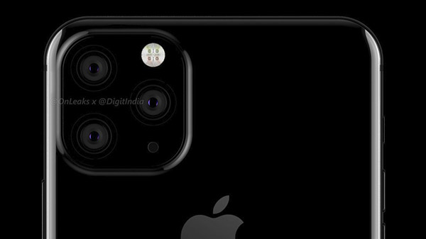Apple iPhone 11 expected to arrive with triple camera setup: Reports