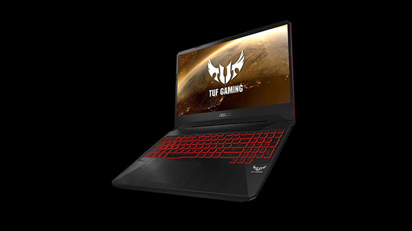 ASUS launches new AMD Ryzen-powered TUF gaming laptops
