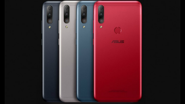 Asus ZenFone Max Shot, ZenFone Max Plus M2 unveiled with SD SiPAsus Ze