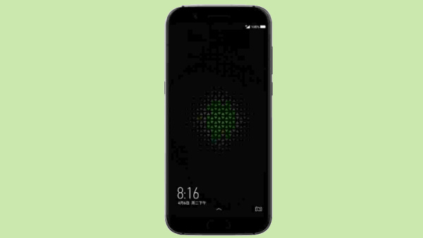 Xiaomi Black Shark 2 official renders out suggesting no notch display