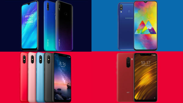 Buying guide April 2019: Best budget smartphones to buy in India
