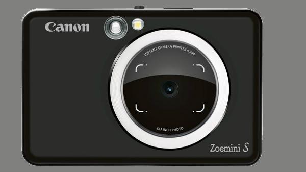 Canon Zoemini S, Canon Zoemini C instant cameras officially launched