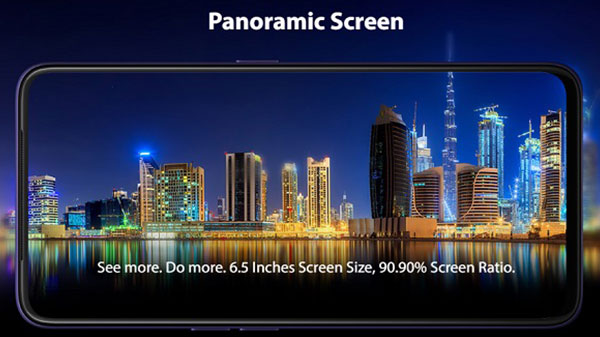 Most innovative and Performance-driven smartphone in sub-25K segment