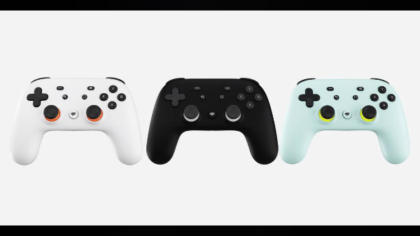 Google Stadia - A cloud based gaming service announced