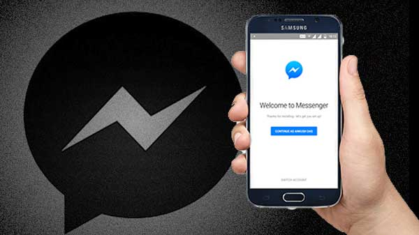 Here's how to enable Facebook Messenger Dark Mode on Android and iOS