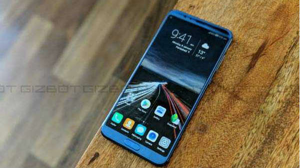 Honor 10i with triple-lens primary camera setup leaks online