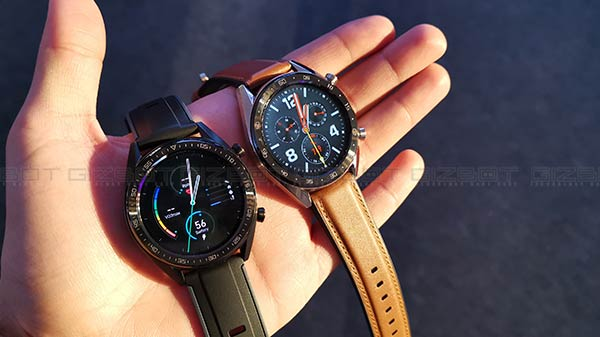 Huawei Watch GT First Impressions
