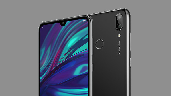 Huawei Y7 (2019) officially launched with a massive 4000 mAh battery