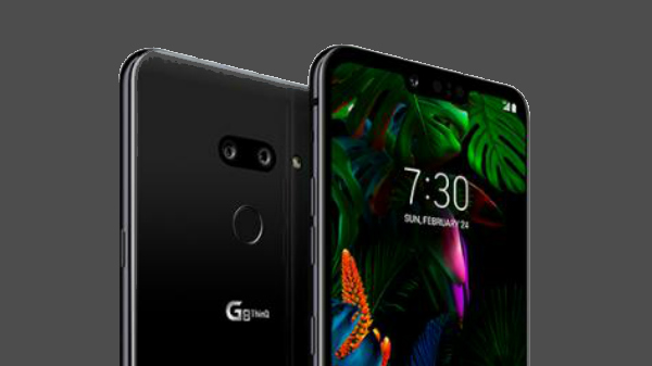 LG G8 ThinQ now available for pre-order: Costs Rs 55,250