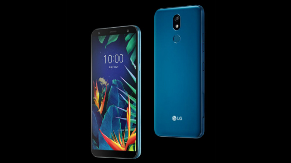 LG K12+ officially launched with DTS:X Headphone support for Rs 21,000