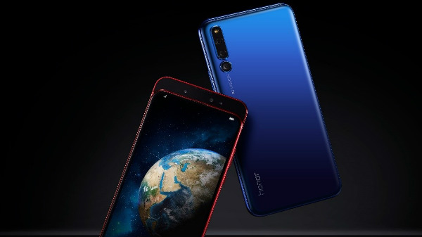 Honor Magic 2 '3D' variant tipped online, launch imminent