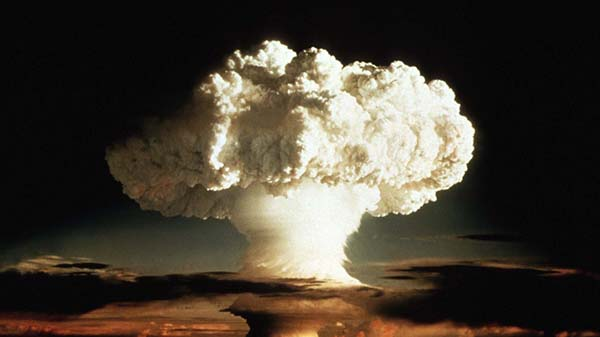 Indo-Pak nuclear war could bring ice age, and kill two billion people