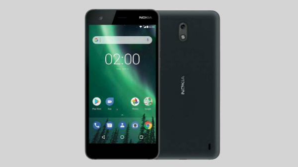 Nokia 2 Android 8.1 Oreo update is finally out