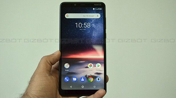 Nokia 3.1 gets the taste of pie with Android 9 Pie update