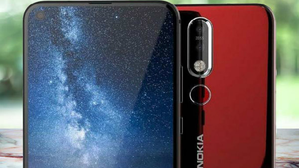 Nokia 6.2 likely to be announced by June