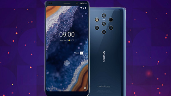 Nokia 9 PureView update will fix issues that users face right now