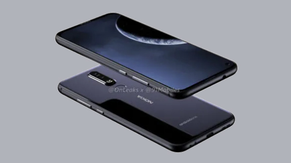 Nokia X71 alleged to have cleared 3C certification ahead of launch