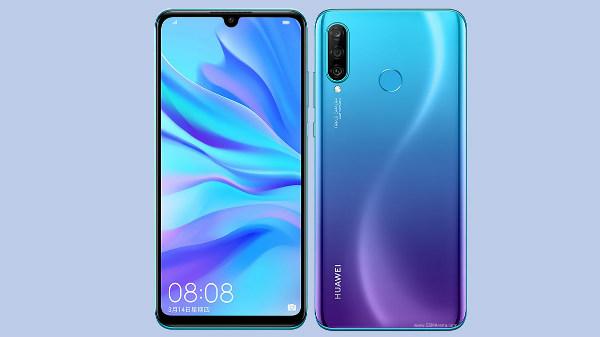 Huawei Nova 4e with Kirin 710 SoC and triple rear camera announced