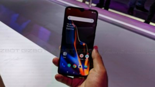 6a81579fd17 OnePlus 6T March Madness offers Rs. 2