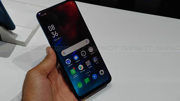 OPPO F11 Pro First Impressions: Brings Pop up selfie camera and full