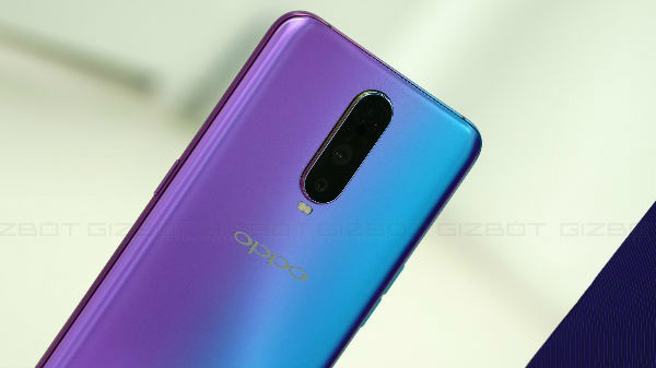 Oppo R17 Pro gets Rs. 6,000 price cut in India