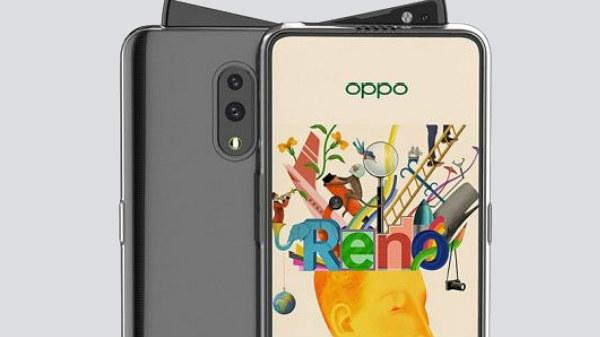 Oppo Reno Snapdragon 855 variant massive leak reveals key specs