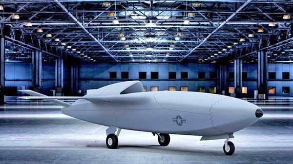 US Air Force might soon be building AI autonomous drones