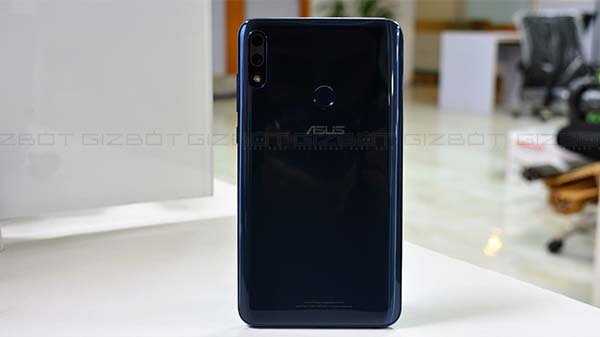 Asus ZenFone Max Pro M2 new FOTA update released