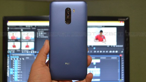 Poco F1's latest software update MIUI 10.2.3 is here